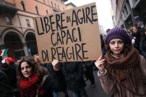 Unite verso lo sciopero femminista
