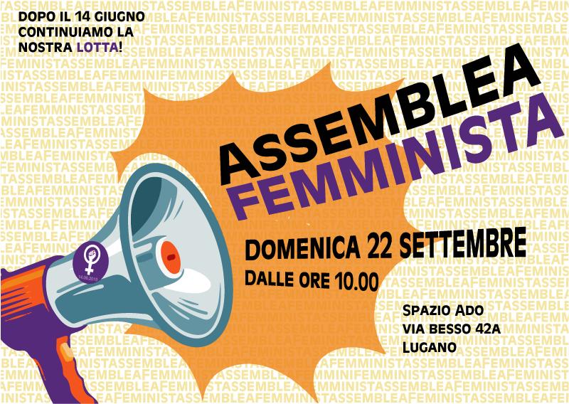 Assemblea femminista
