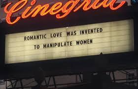 il mito dell'amore romantico