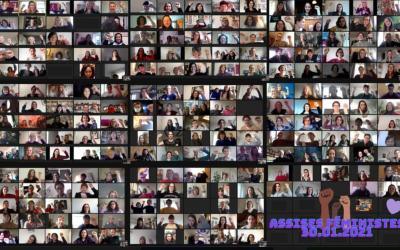 Assise dei collettivi femministi svizzeri: io l'8 c'è