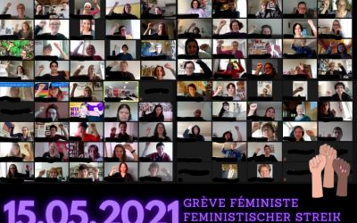 14 giugno: sciopero delle donne, sciopero femminista
