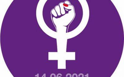 Donne in sciopero: Indietro non torniamo!